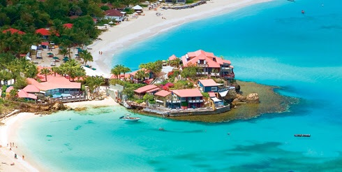 雰囲気抜群!食事やパーティーにオススメな世界のビーチ5選!