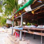 パンガン島にあるオススメのタイマッサージ店4選