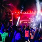 フルムーンパーティーをさらに盛り上げるハードリンの会場を紹介!②