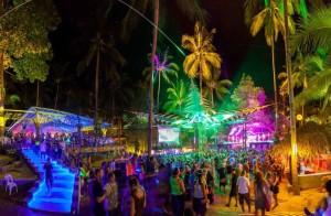 パンガン島のすべてのパーティーが解禁!
