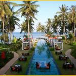 パンガン島の5つ星リゾート「Kupu Kupu Phangan Beach Villas and Spa by L'Occitane」が素晴らしい!
